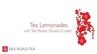 How To Make Iced Tea Lemonades