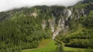 Zillertaler Alpen Tageswanderung - Zillertal Alps Day Hike