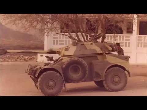 la Légion Etrangère à Djibouti   mod youtube Mp4