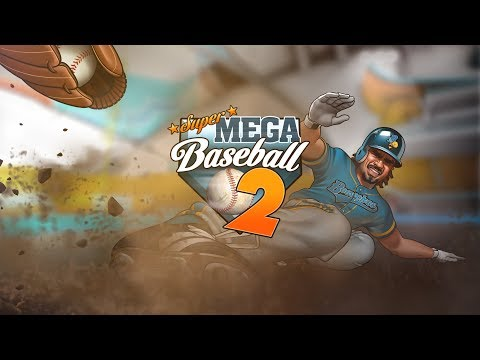 Super Mega Baseball 2 comes to Nintendo Switch next week