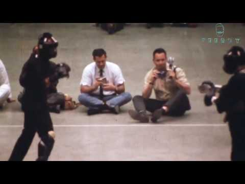 Появилось редкое видео реального боя Брюса Ли