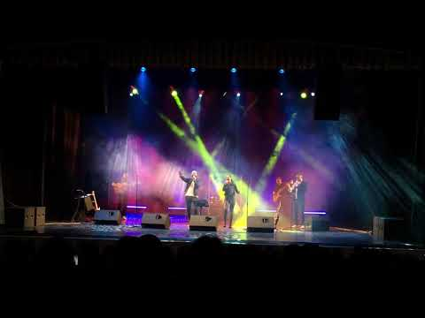 Группа VИТАМИN B - нарезка с концерта в г.Удомля