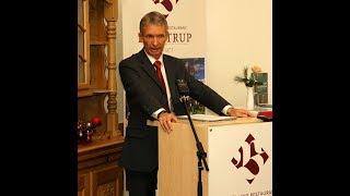 Dr. Gerhard Papke - Deutschland in der Krise?