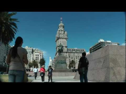 Montevideo Time Lapse