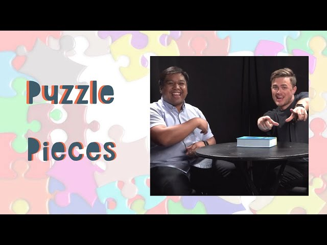 Warriors/Explorers: Puzzles Pieces | August 9th
