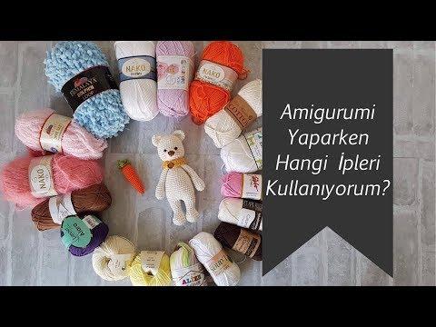 Amigurumi Örgü Oyuncak Modelleri – Amigurumi Tombiş Kedi Modeli ... | 360x480