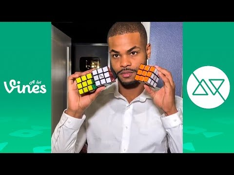 Try Not To Laugh watching Funny King Bach Vines and Instagram Videos 2018 #5