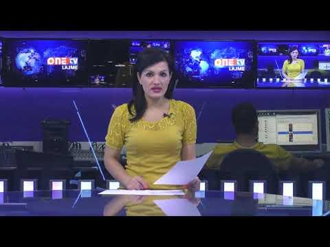 Edicioni informativ dt.07.09.2017 ONE TV VLORA