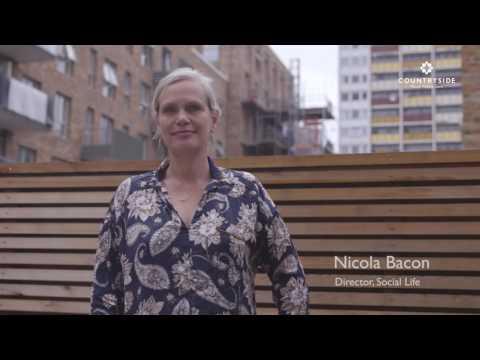 Acton Gardens: Making Lives Better