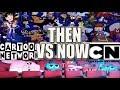 Cartoon Network India Then Vs Now HINDI