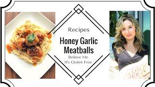 The Best  Meatball Recipe