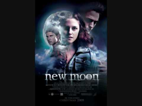 The Twilight Saga - New Moon - Theme Song