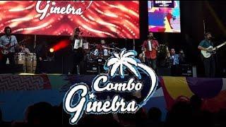 Combo Ginebra - Crowd Game (Pasto Seco) [Parque O'higgins, 19/09/2018]