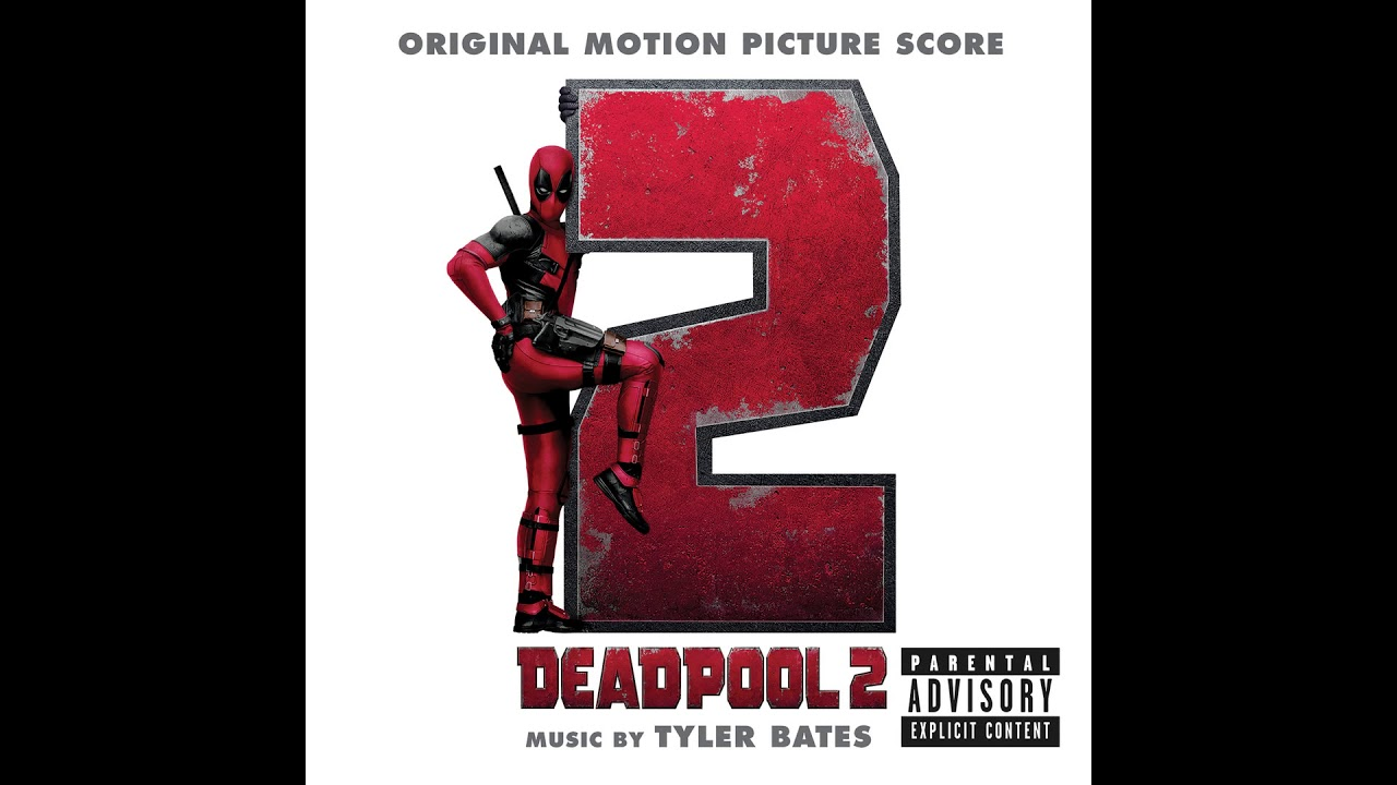 deadpool 2 rap song download