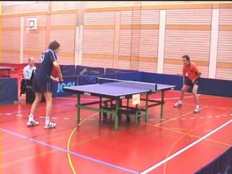 Table Tennis Online Coaching Long Pips And Antispin V