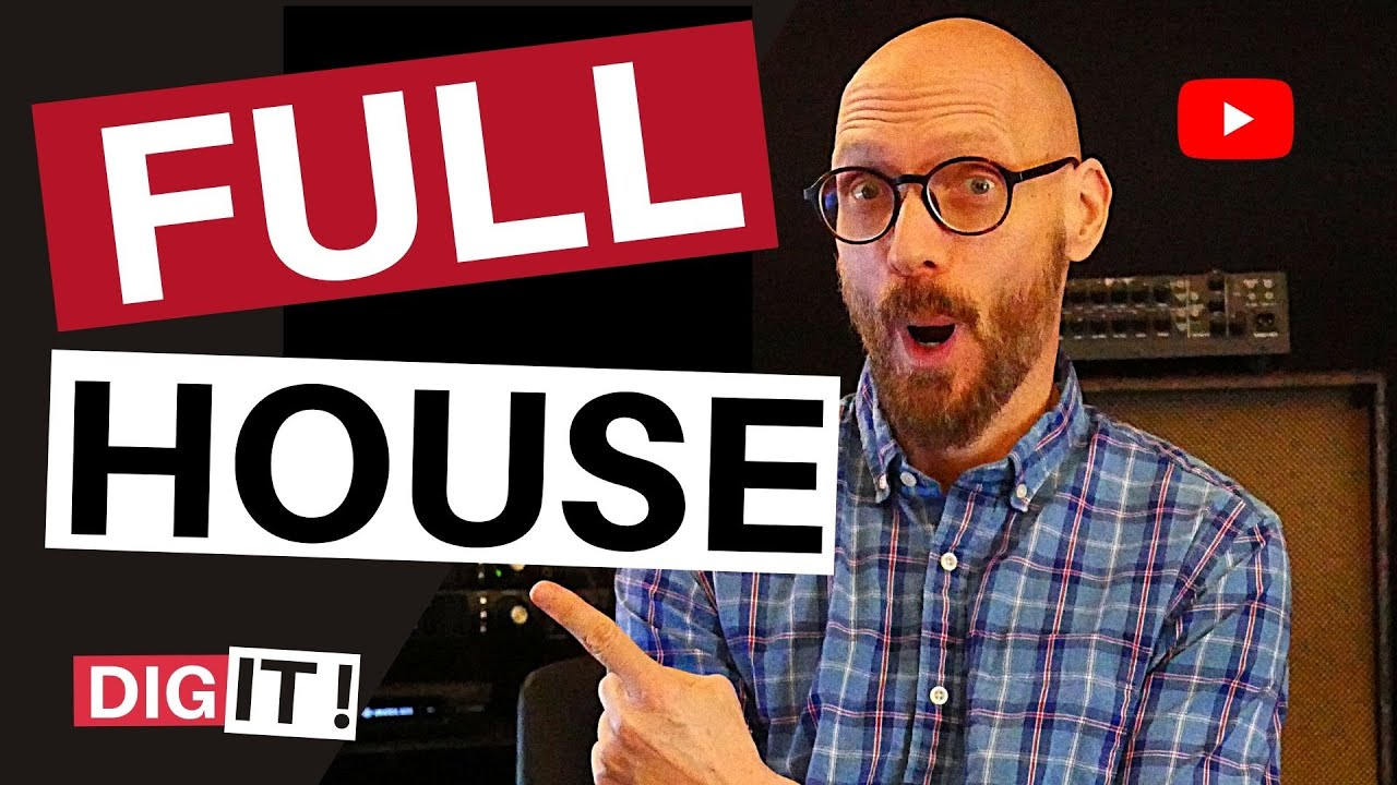 Full House-Guitar Lesson