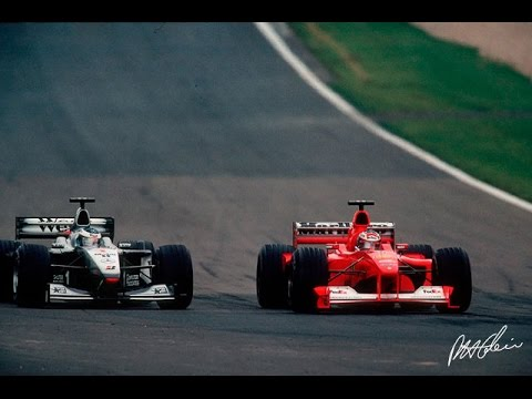Formula One - 2000 European Grand Prix Highlights (Onboard) - F1