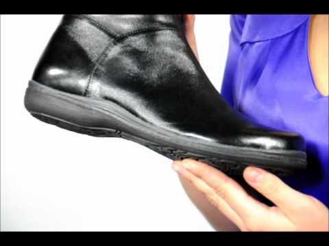 Женские зимние сапоги на низком ходу ETORиз YouTube · Длительность: 1 мин41 с  · Просмотры: более 1.000 · отправлено: 10.01.2012 · кем отправлено: goodwayua