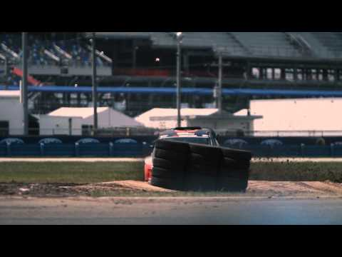 Dirtfish GRC Episode 2 - It's all practice until Daytona