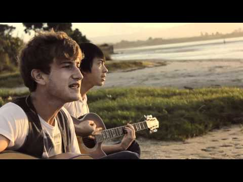 MGMT  Kids Acoustic Cover  Sam Daly & Christian Tjandrawinata