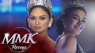 Maalaala Mo Kaya Recap: Korona (Pia Alonzo Wurtzbach's Life Story)