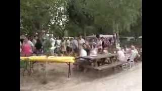Vidéo Camping brégoux