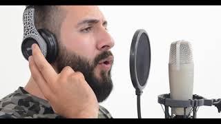 رجال سويدا  غناء الفنان رامي أبو عساف