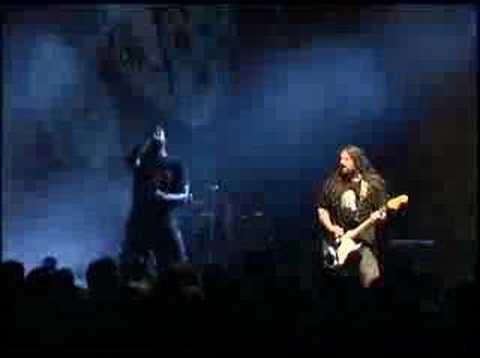 SEPULTURA Live Performance mp3