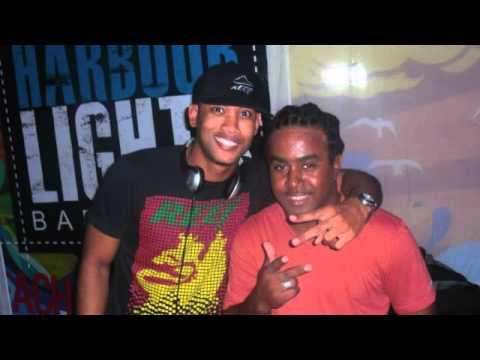 ISLANDS RAGGA (SWEET) SOCA MIX 90'S GROOVY VOL.1 DJ CHILLY BARBADOS