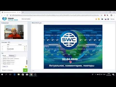 Организационно экономический и правовой вебинар  02 04 2020г.