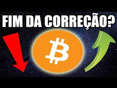 Analise Bitcoin Hoje - MOMENTO DE CAUTELA