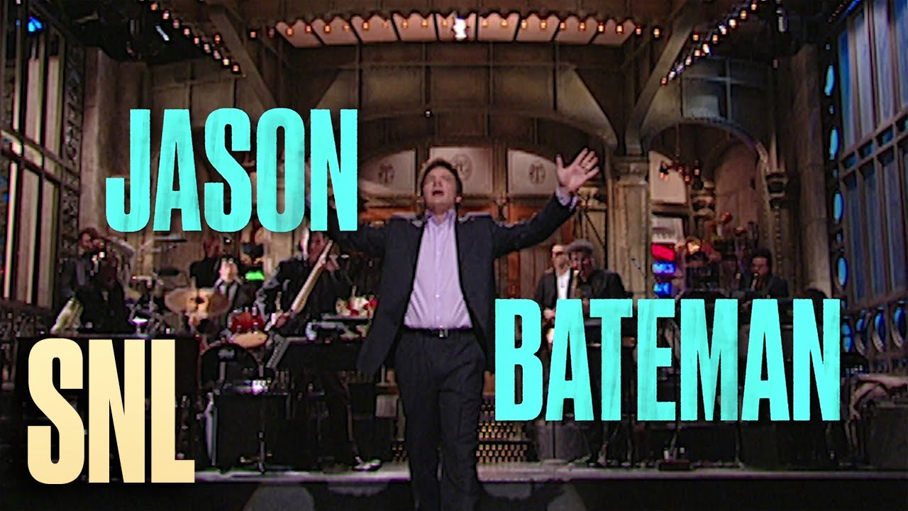 Jason Bateman Returns to Host SNL