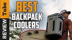 ✅Backpack Cooler: Best Backpack Cooler 2019 (Buying Guide)