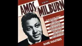 Amos Milburn   Three Times A Fool