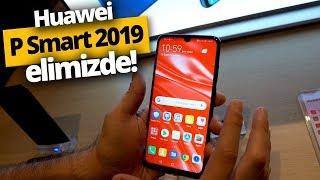 2.399 TL'lik Huawei P Smart 2019 neler sunuyor?