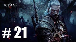 The Witcher 3: Wild Hunt ► Последствия ошибок ►#21