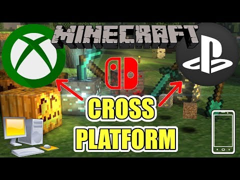 minecraft-cross-platform-guide-|-pc,-console-and-mobile-1.15+