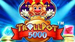 Trollpot 5000™ - NetEnt