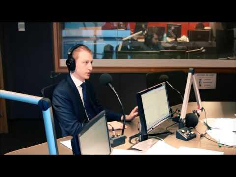 Senator Paterson on 774 ABC Drive with Rafael Epstein