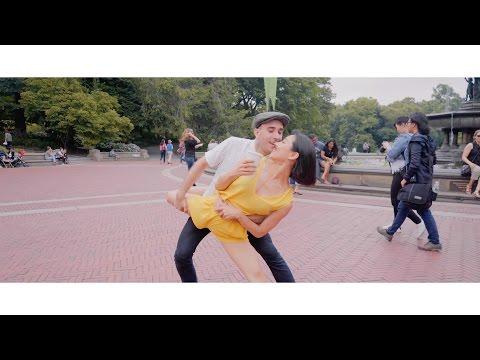 Lia Kim Choreography / No Matter What - BoA & Beenzino