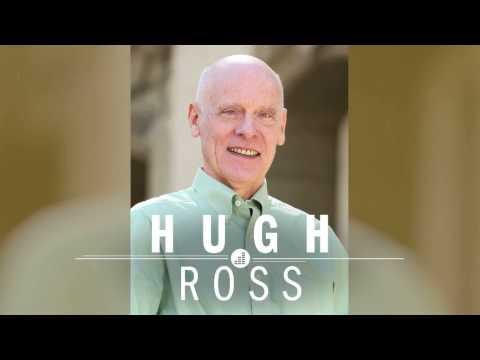 Hugh Ross AMP 2017