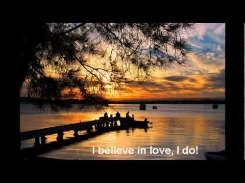 I BELIEVE IN LOVE LYRICS- KENNY LOGGINS from YouTube · Duration:  3 minutes 31 seconds