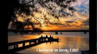 Watch Kenny Loggins I Believe In Love video