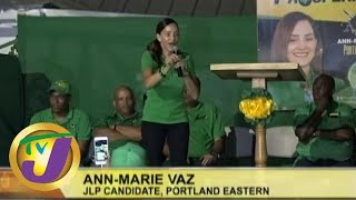 TVJ News: Race for East Portland Seat Intensifies - March 26 2019