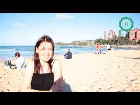 Manly Beach - Sydney - wrzesień 2012 Australia   DOROTA.iN