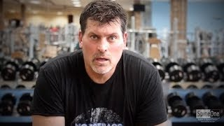 Mark Schlereth's Pain Free Journey with SpineOne - Spine One | Denver Back Pain | 303-367-2225