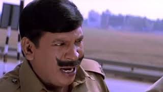 Marudhamalai Full Comedy