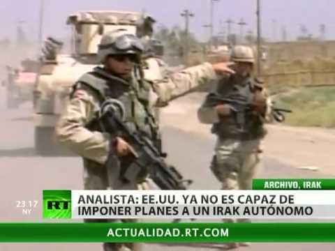 EE.UU. malgasta millones de dólares en el fracasado programa para entrenar a la Policía iraquí