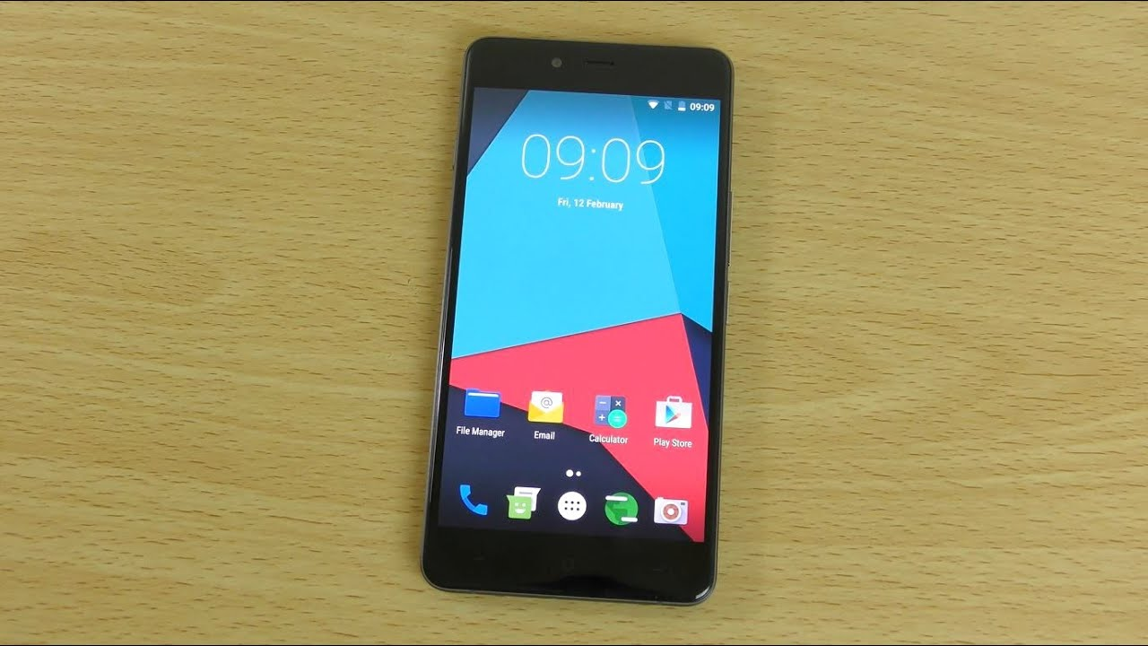 OnePlus X Android 6.0 Marshmallow - Review