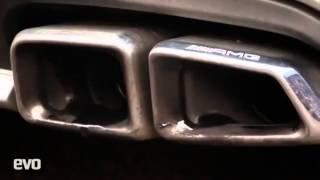 BMW M5 показал всем кто на дороге хозяин v Porsche Panamera S v Mersedes E 6,3